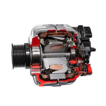 Фото Фиксированная цена на ремонт генератора всего 24.90 руб*